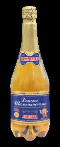 """Детское шампаниссимо """"Кржмелька"""" лимонад, 1.7л ПЭТ, 6 шт"""